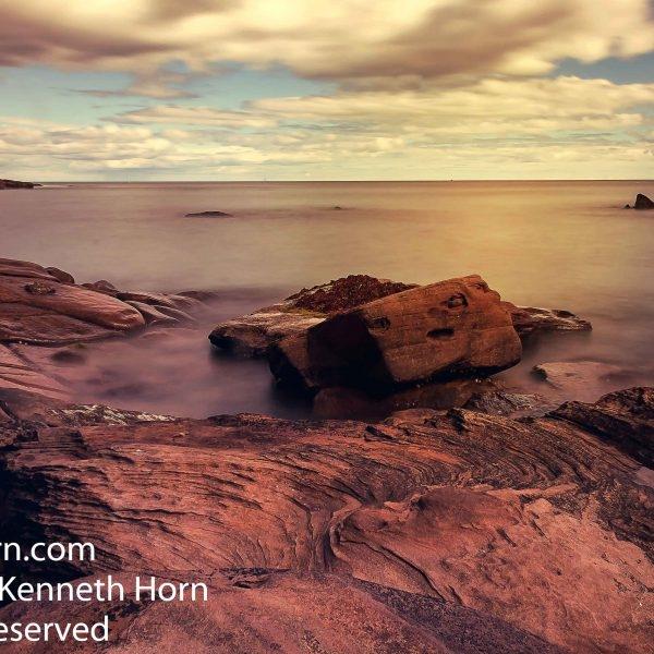 Big Rock - Whitley Bay