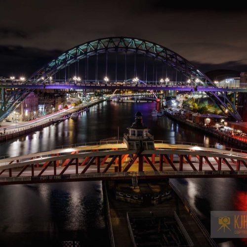 Tyne view