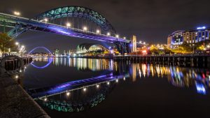 The Tyne perspective