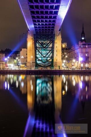 Structural spotlight