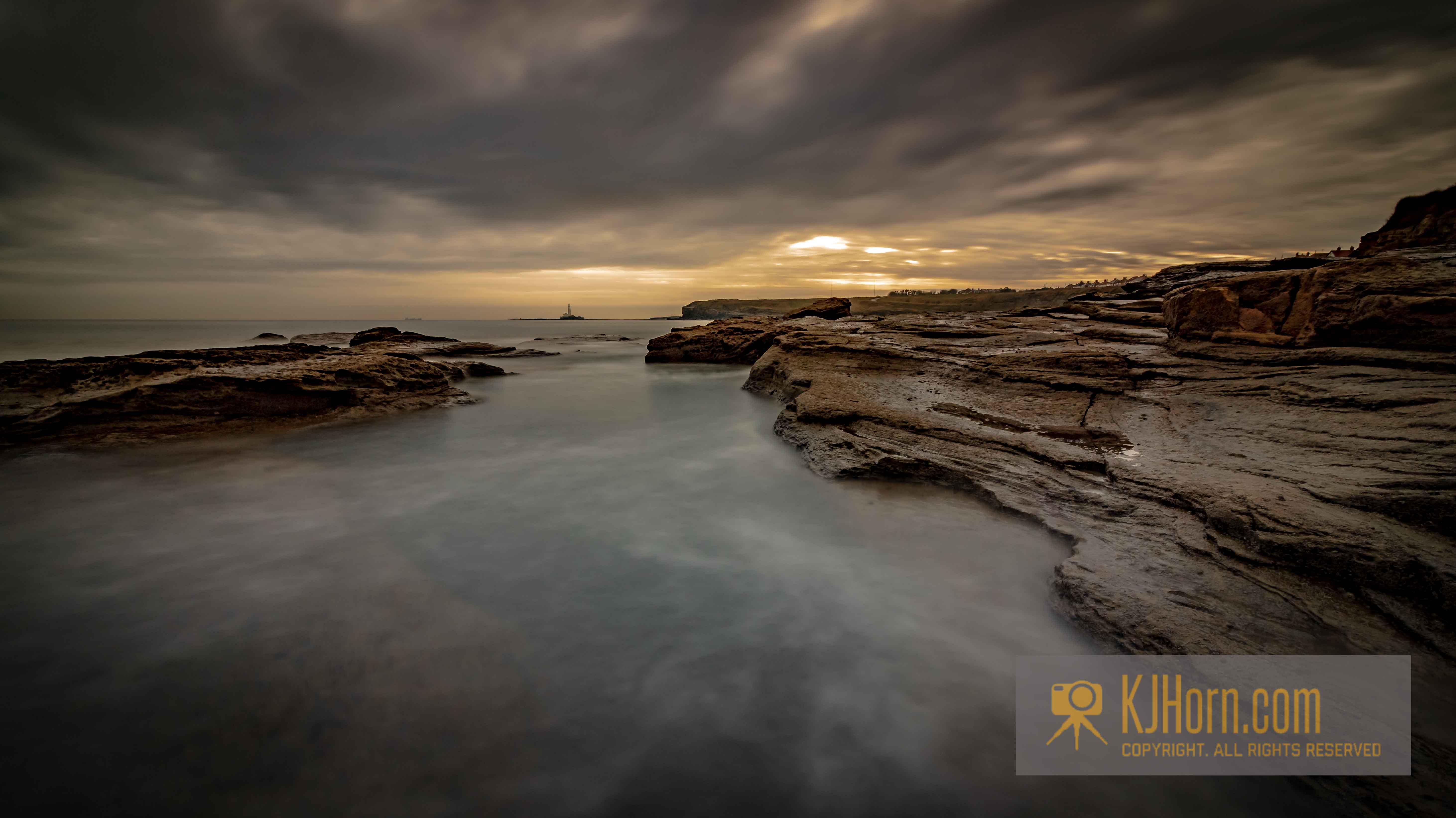 Hatley Bay